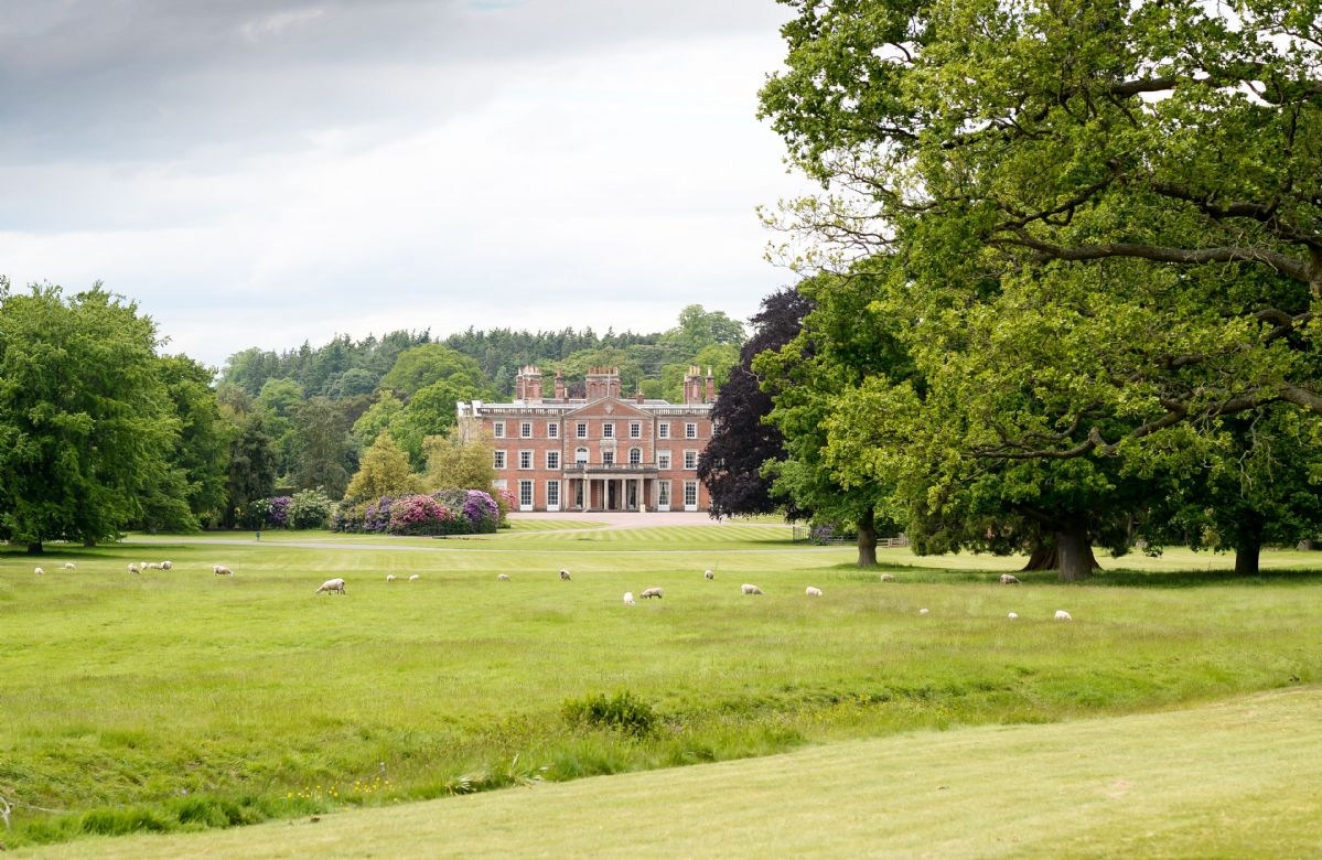 Click here for more about Weston Park