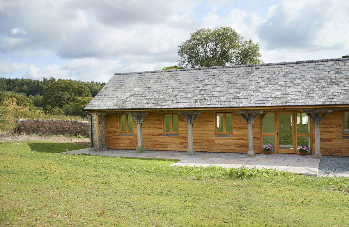 Click here for more about The Cart Shed