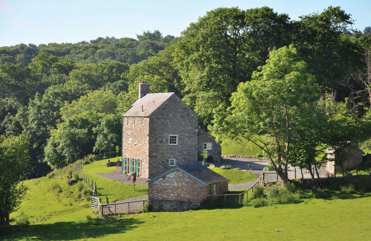 Conwy - Holiday Cottage Rental