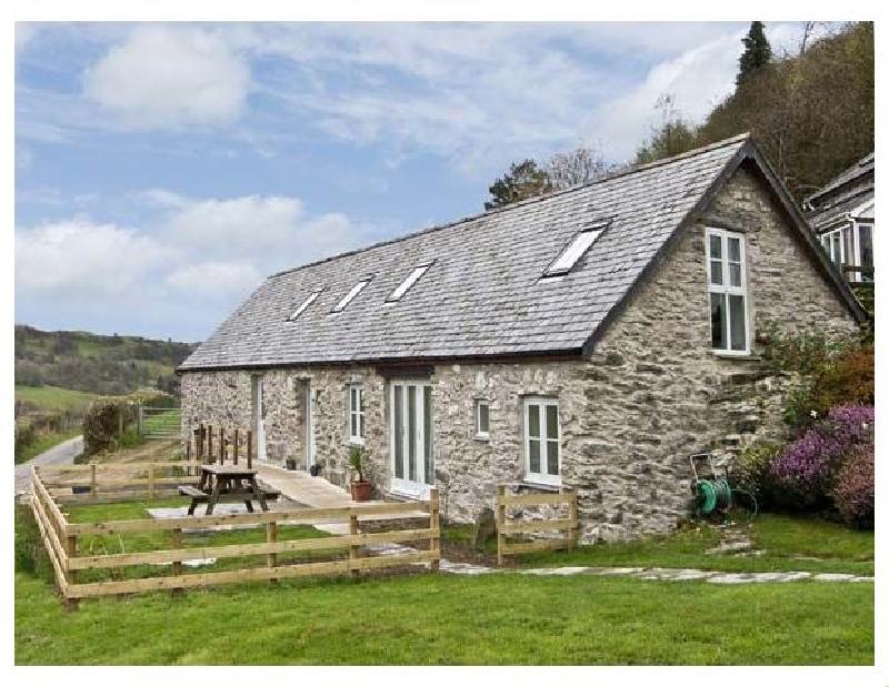 Click here for more about Bronnydd- Tyddyn Ysgubor