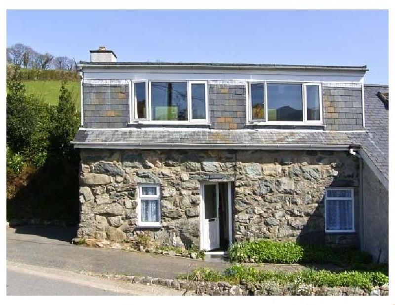 Welsh holiday cottages - Penty