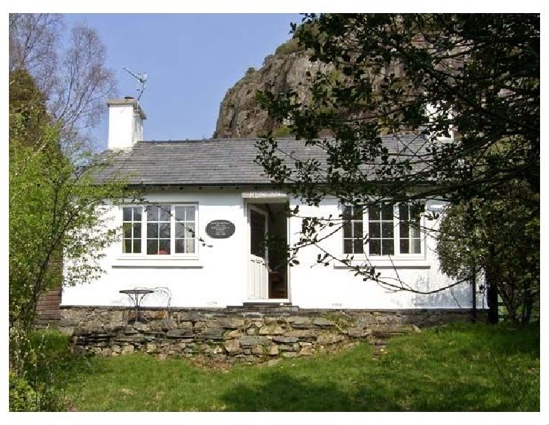 Welsh holiday cottages - Penlan