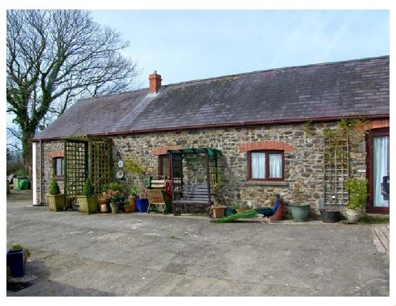 Click here for more about Molly's Cottage