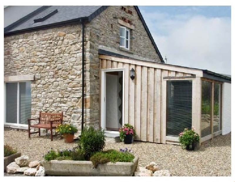 Welsh holiday cottages - Y Cwtch