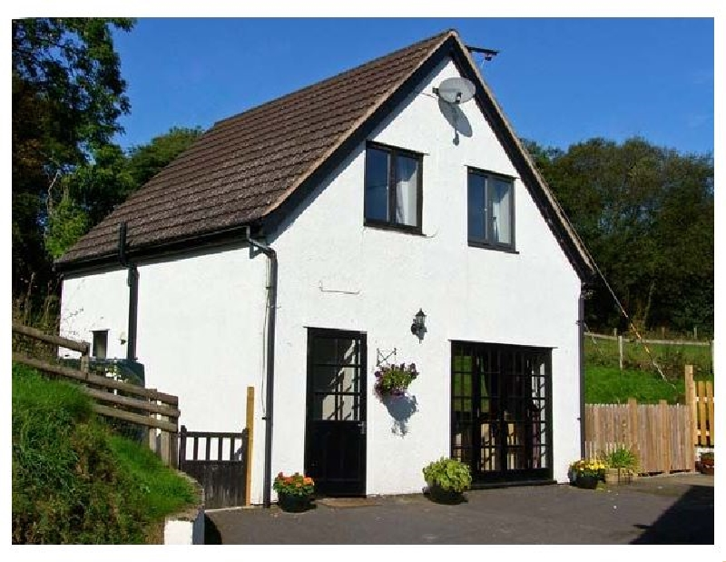Click here for more about Rhos Cottage