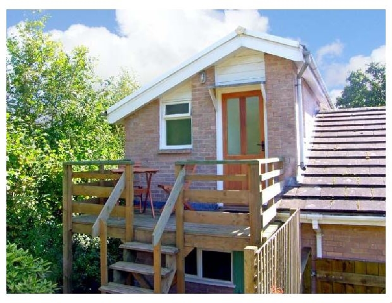 Welsh holiday cottages - Beacons Rest
