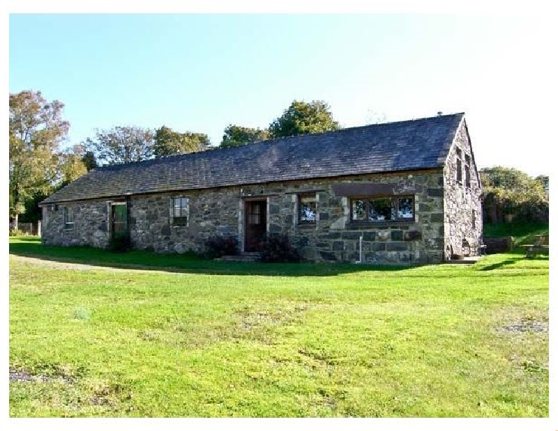 Welsh holiday cottages - Tryfan Cottage