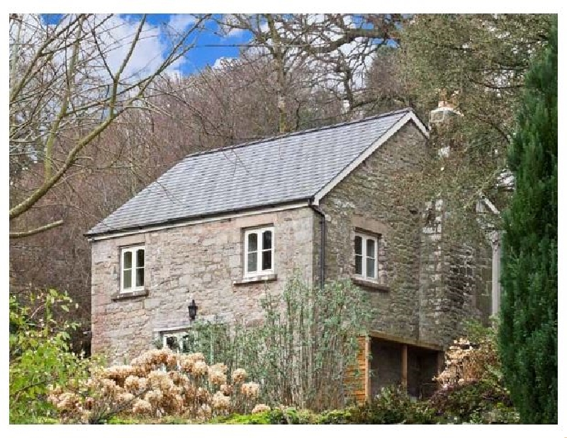 Click here for more about The Generals Cottage