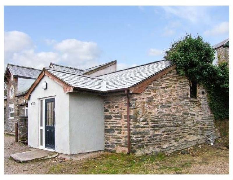 Welsh holiday cottages - Hendre Aled Cottage 1
