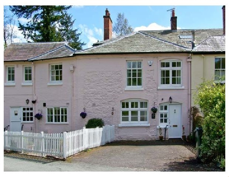 Click here for more about East Cottage
