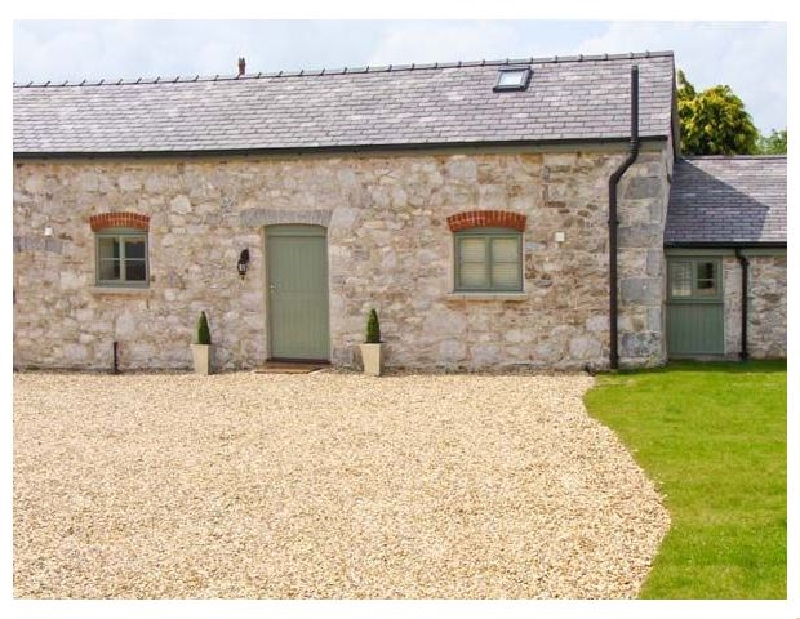 Welsh holiday cottages - The Shippon