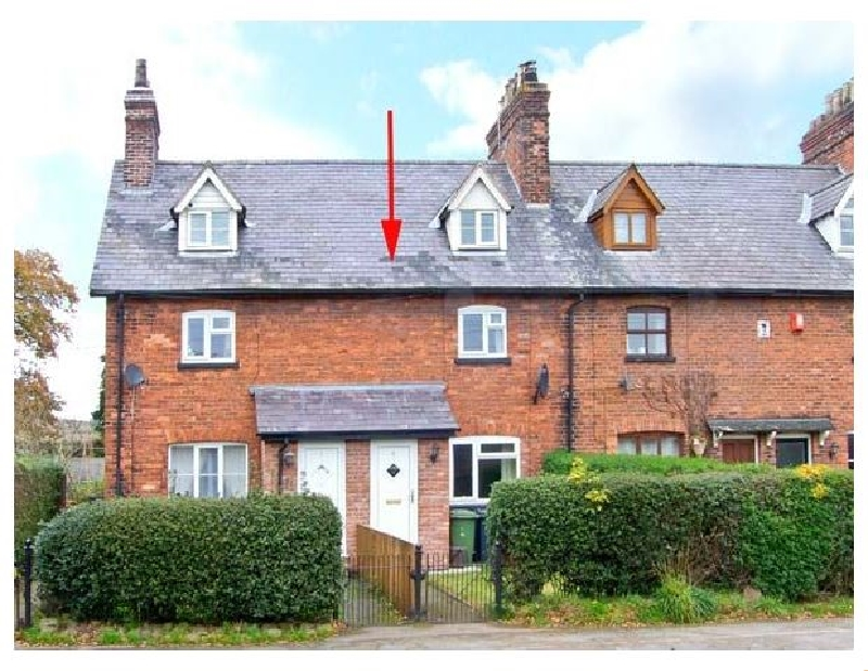 Click here for more about 2 Organsdale Cottages