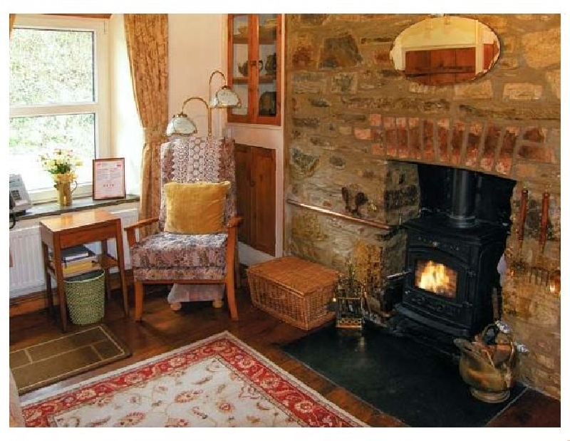 Click here for more about Johnny's Cottage