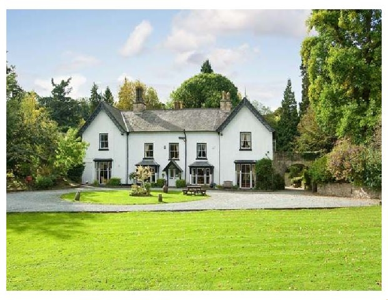 Click here for more about Brookside Manor House