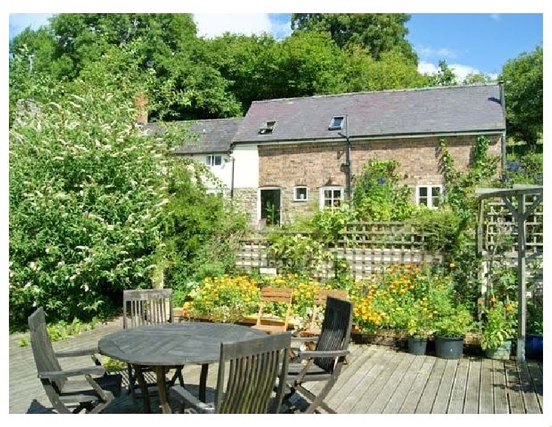 Click here for more about King Grove Cottage