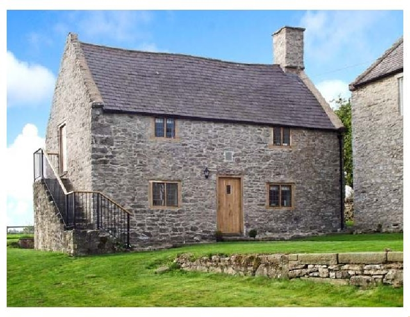 Welsh holiday cottages - Ty Tabitha Wynne