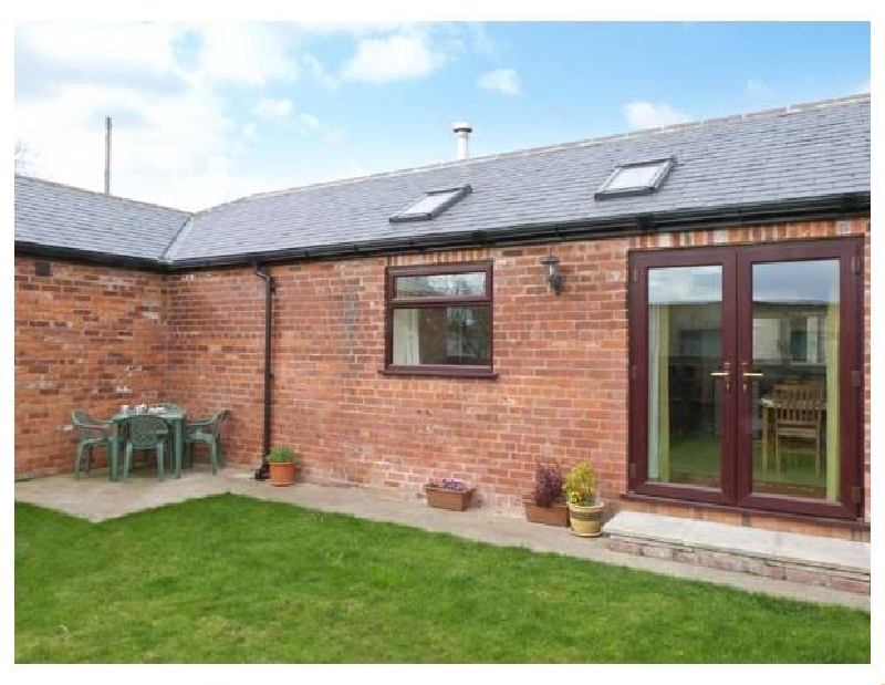 Click here for more about 1 Pines Farm Cottages