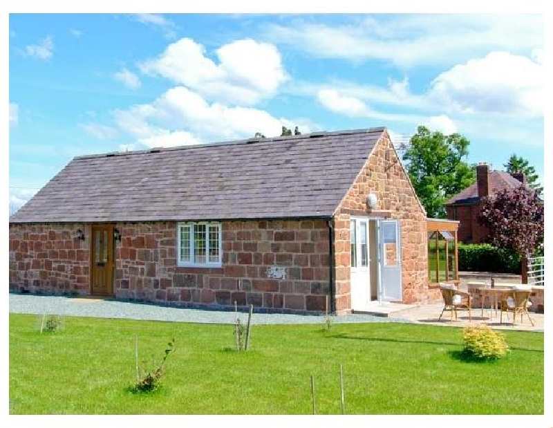 Click here for more about Byre Cottage