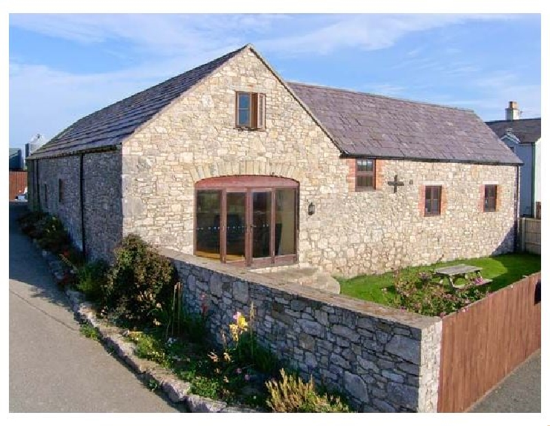Welsh holiday cottages - The Granary