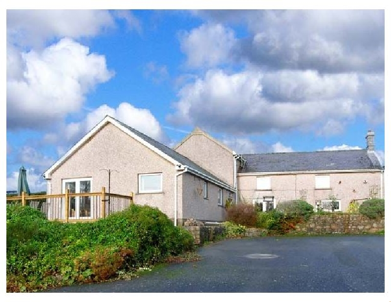 Click here for more about Beefs Park Farm Annexe