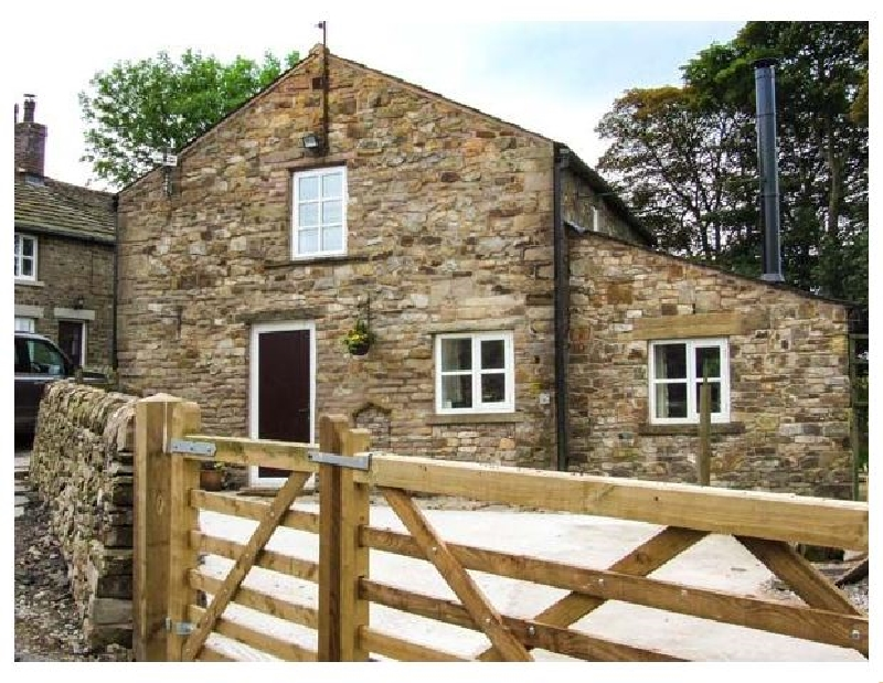 Click here for more about Golden Slack Cottage