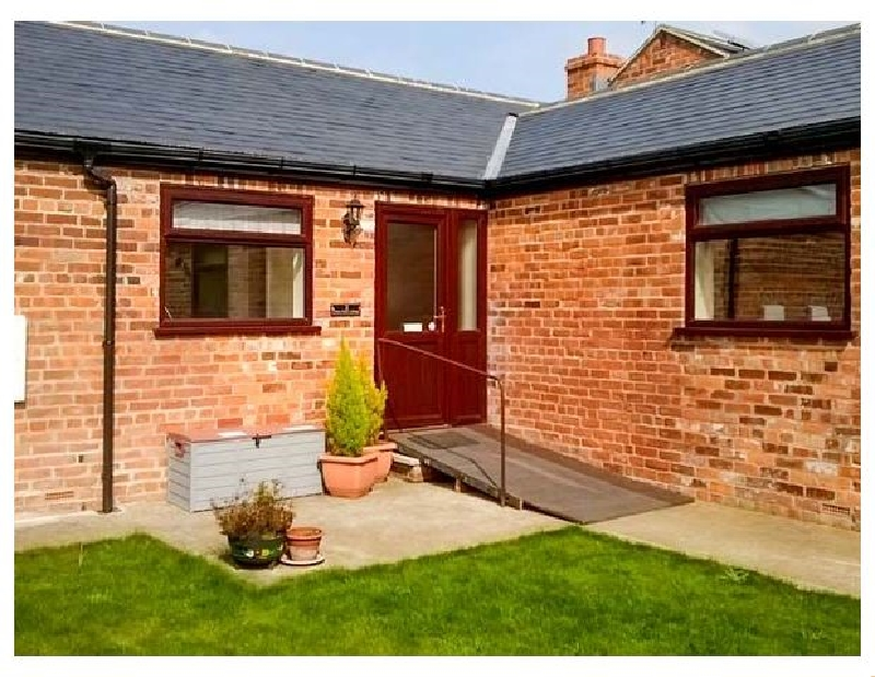 Click here for more about 2 Pines Farm Cottages