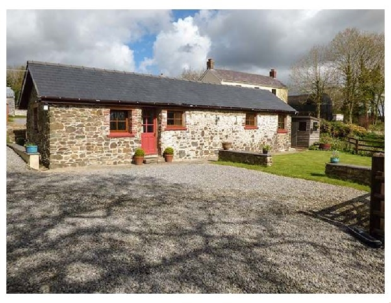 Click here for more about Cilwen Fach