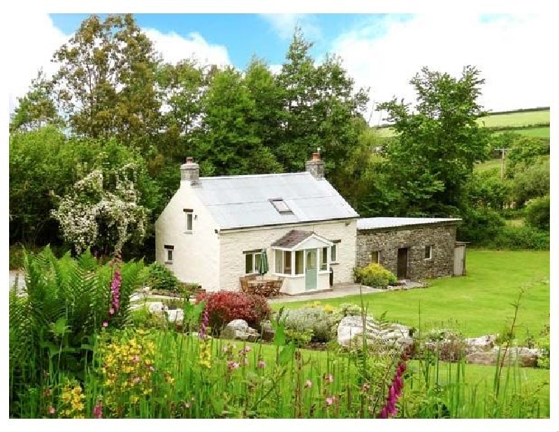 Welsh holiday cottages - Pwll Cottage