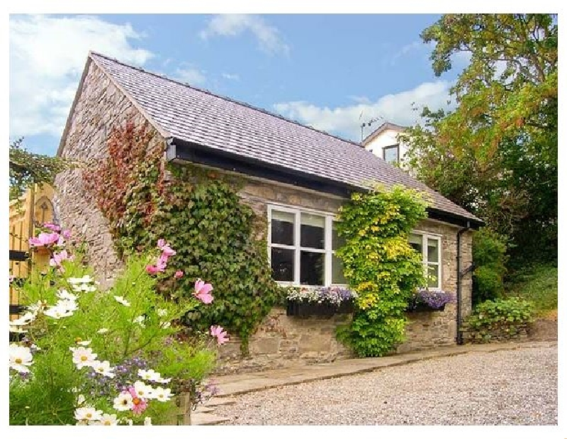Welsh holiday cottages - Tan y Bryn