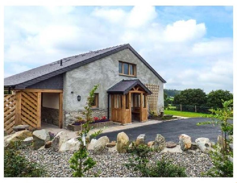 Welsh holiday cottages - Tyn Y Celyn Uchaf