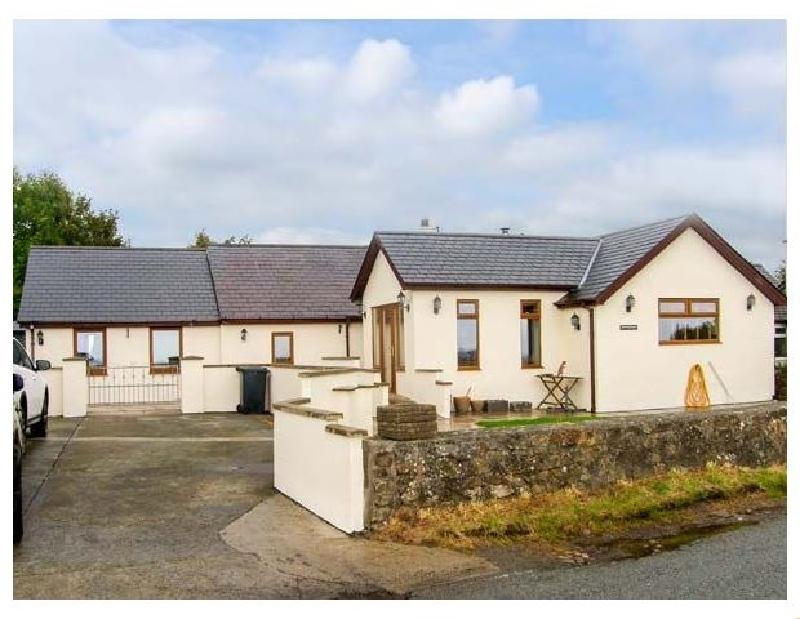 Welsh holiday cottages - Pen-Prys-Fawr