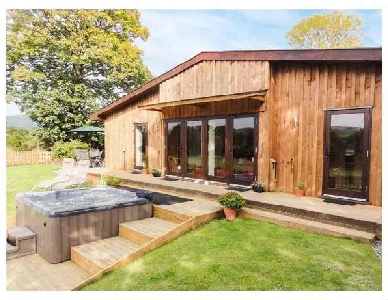 Click here for more about Sycamore Lodge