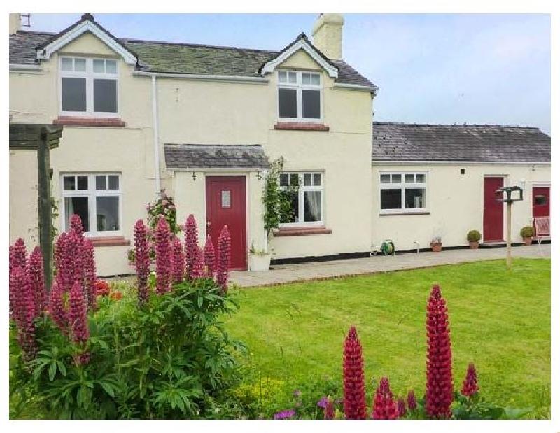 Denbighshire - Holiday Cottage Rental