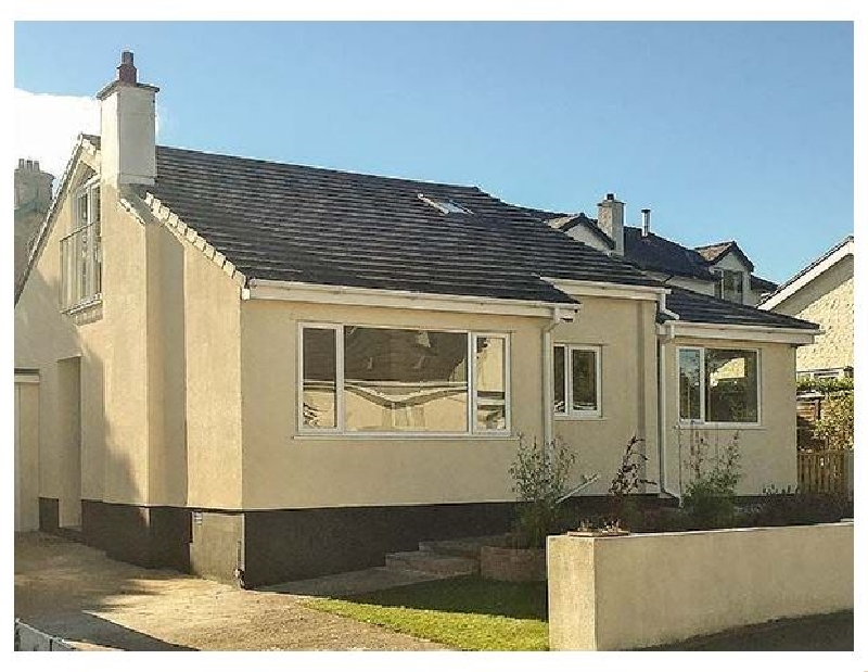 Welsh holiday cottages - Awel Mon