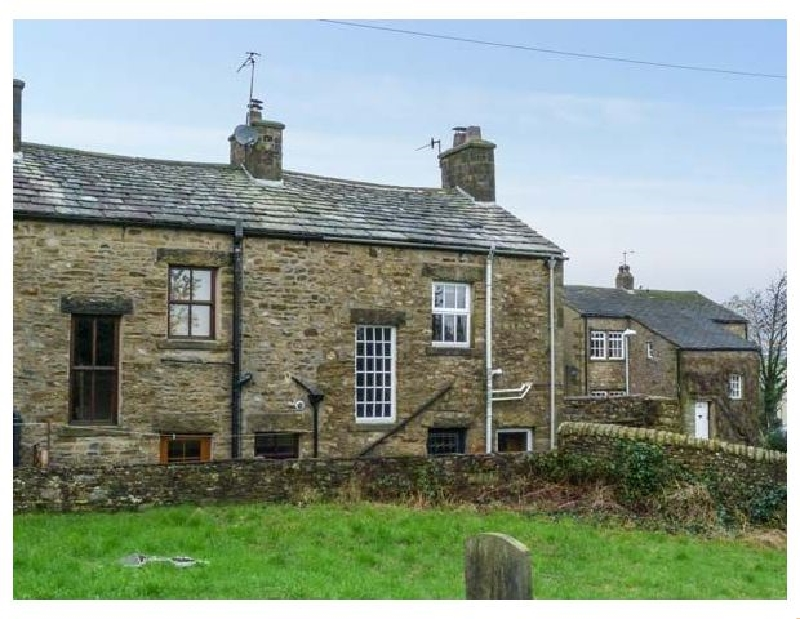 Click here for more about 3 Stonebower Cottages