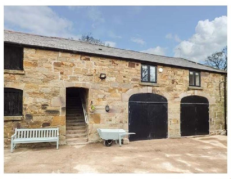 Flintshire - Holiday Cottage Rental