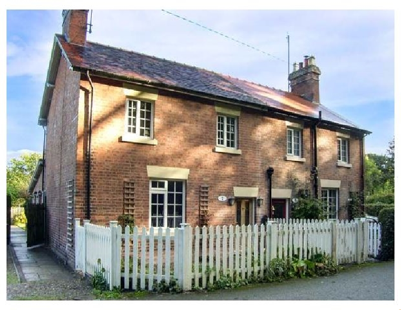 Click here for more about Aqueduct Cottage