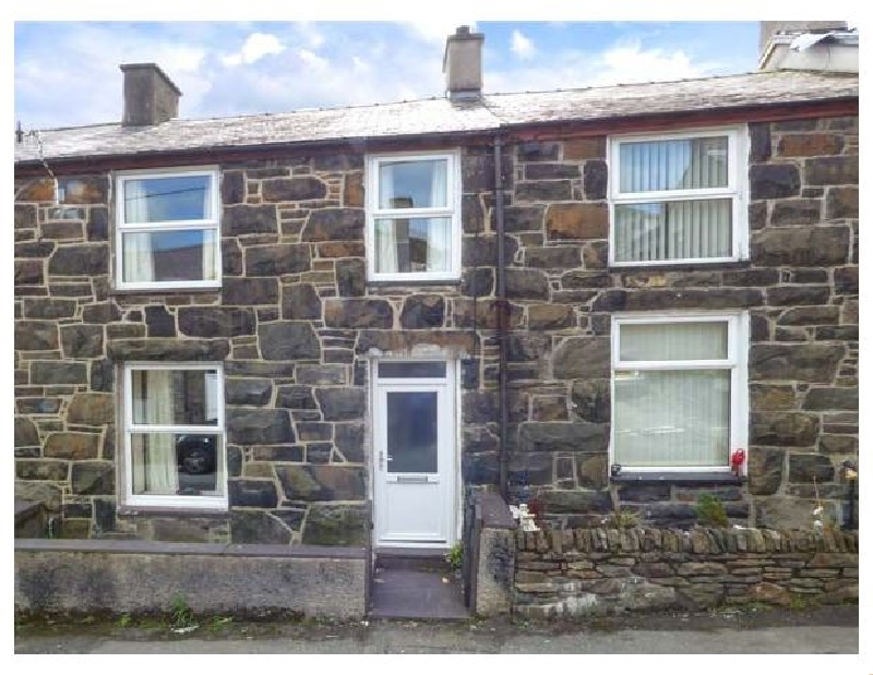 Welsh holiday cottages - Snowdonia Cottage