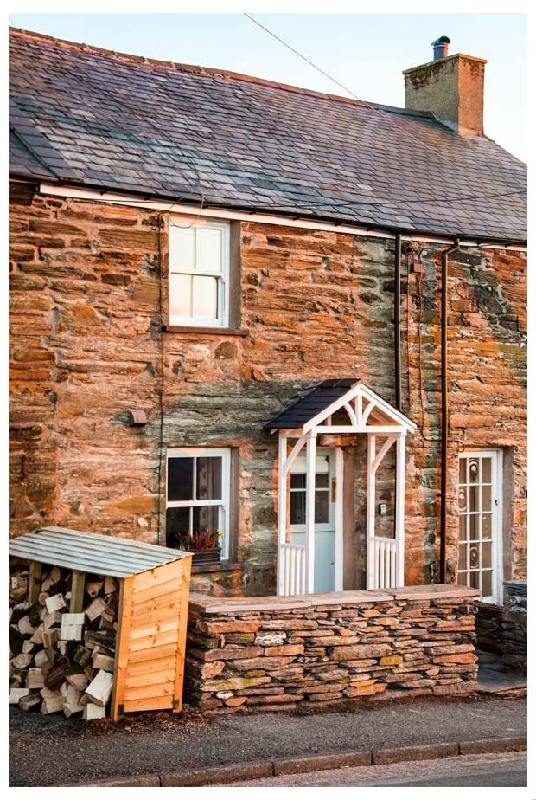 Welsh holiday cottages - 2 Bryn Tirion