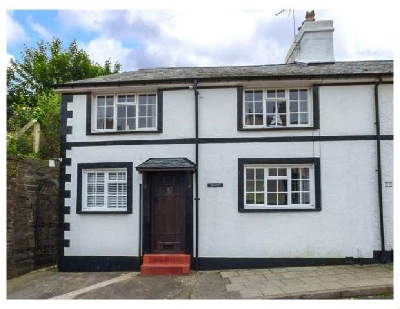 Click here for more about Kynaston Cottage
