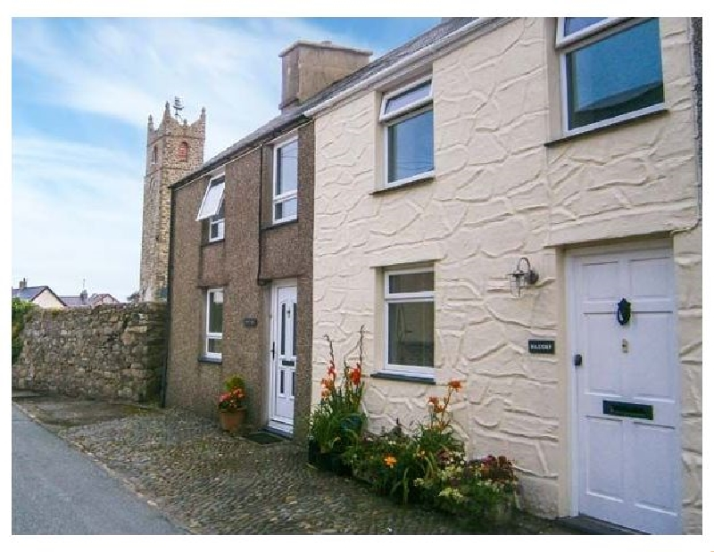 Welsh holiday cottages - Haddef