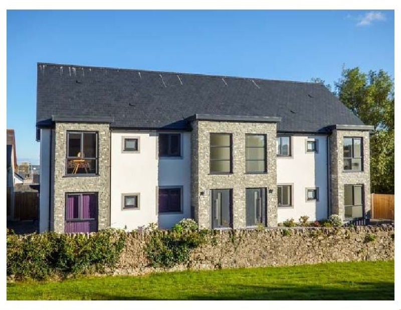 Welsh holiday cottages - Cysgod y Capel