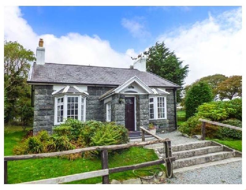 Gwynedd - Holiday Cottage Rental