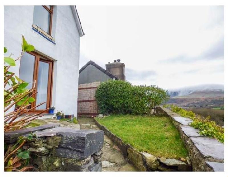 Welsh holiday cottages - Pen Y Graig