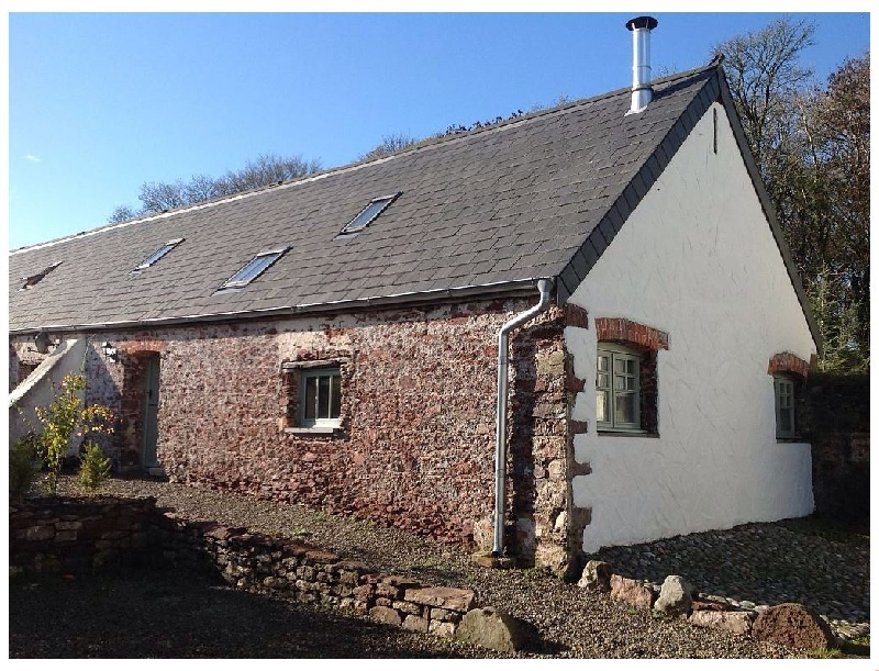 Click here for more about Wagtail Cottage