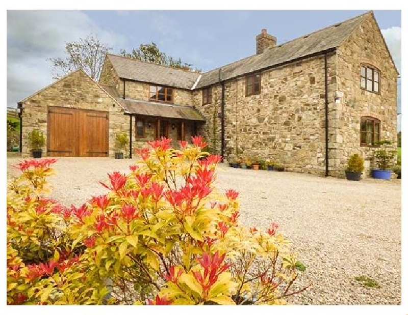 Click here for more about Coed Y Gaer
