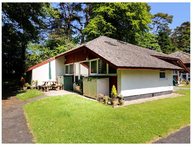 Click here for more about Trelessy Lodge