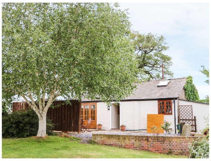 Click here for more about Cheshire Cheese Cottage