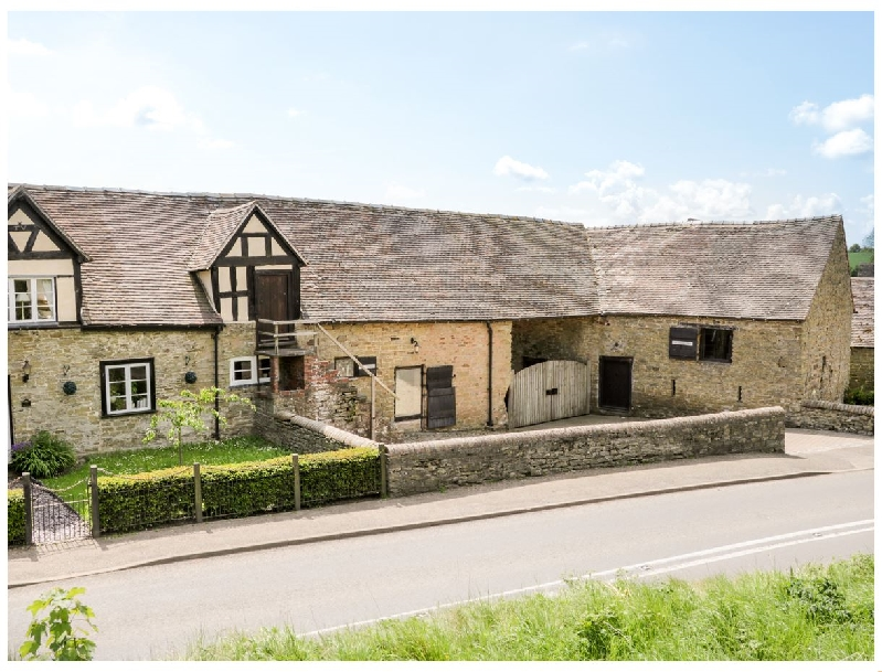 Click here for more about The Plough Barn