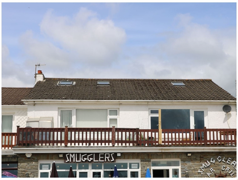 Welsh holiday cottages - The Cartwheel